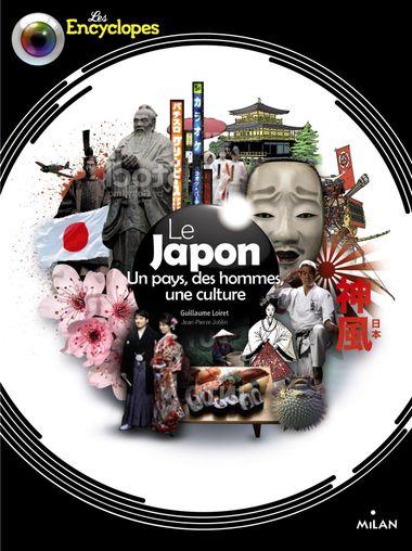 Couverture de «Le Japon»