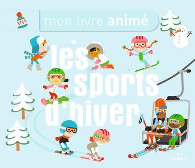 Couverture de «Les sports d'hiver»