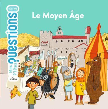 Couverture de «Le Moyen-Âge»