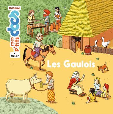 Couverture de «Les Gaulois»