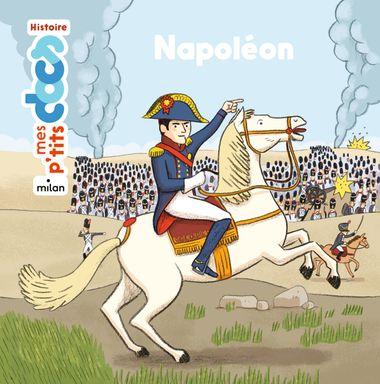 Couverture de «Napoléon»