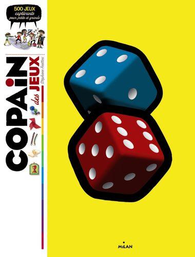 Couverture de «Copain des jeux»