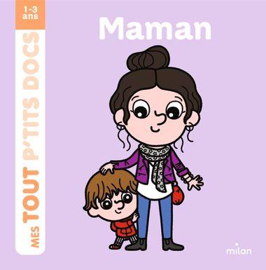 Couverture de «Maman»