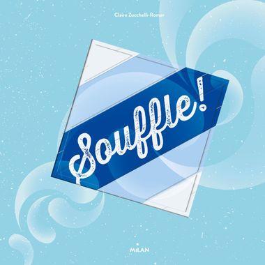 Couverture de «Souffle !»