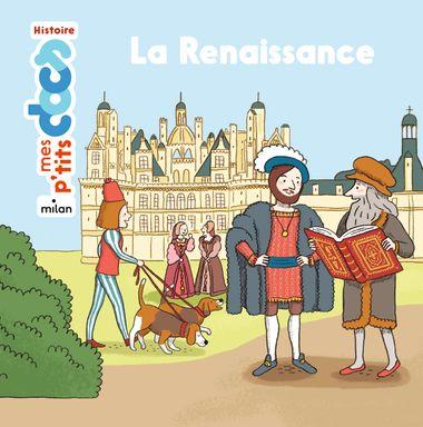 Couverture de «La Renaissance»