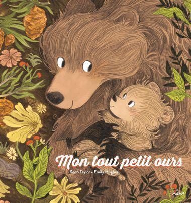 Couverture de «Mon tout petit ours»