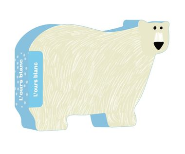 Couverture de «L'ours polaire»