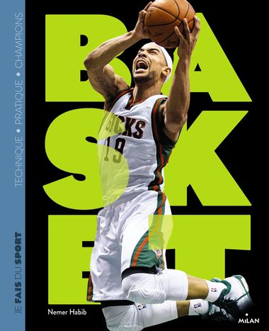 Couverture de « Basket »