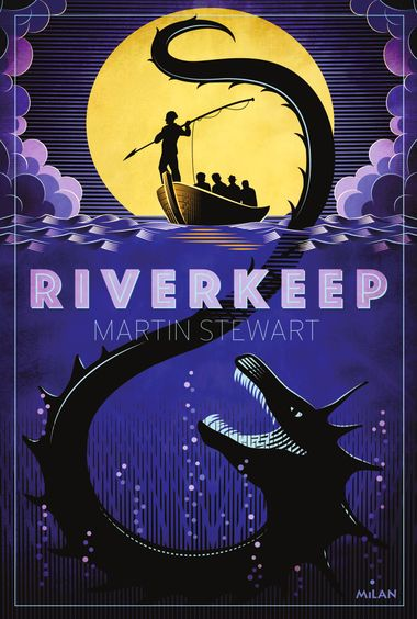 Couverture de « Riverkeep »