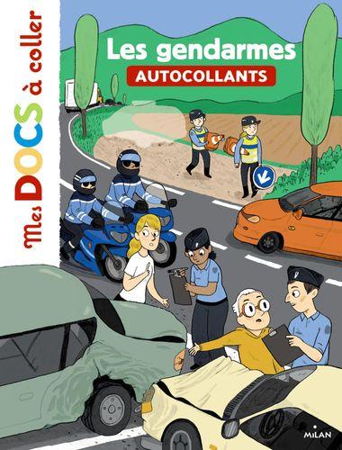 Couverture de «Les gendarmes»