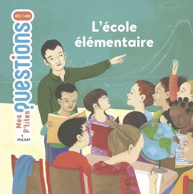 Couverture de «L'école élémentaire»