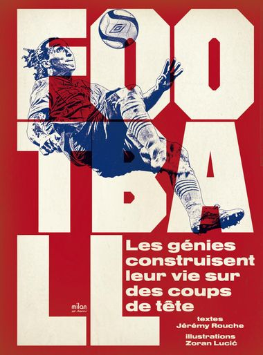 Couverture de « Football »