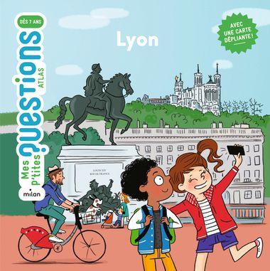 Couverture de «Lyon»