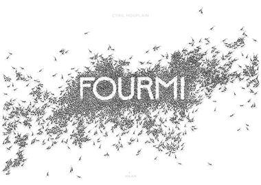 Couverture de «Fourmi»