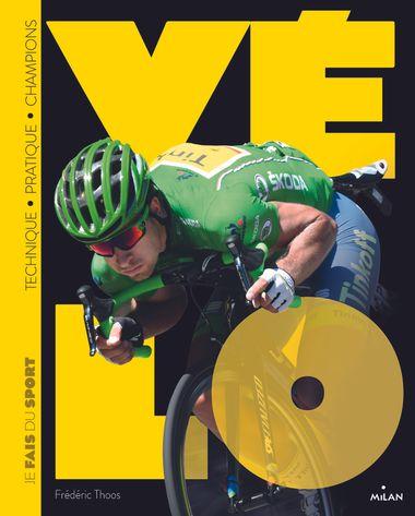 Couverture de «Vélo»