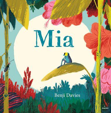 Couverture de «Mia»