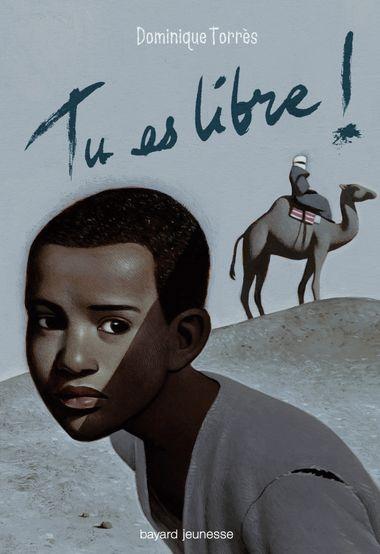 Couverture de «Tu es libre !»