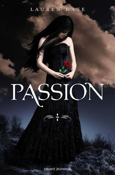 Couverture de « Passion »