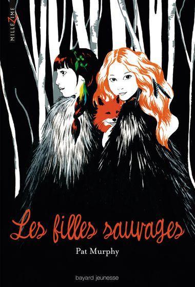 Couverture de «Les filles sauvages»