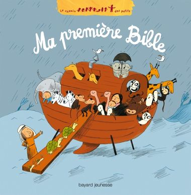 Couverture de «Ma première Bible»