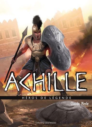 Couverture de «Achille»