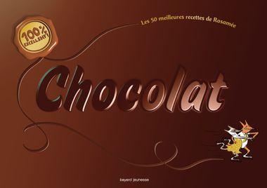 Couverture de «100 % chocolat»