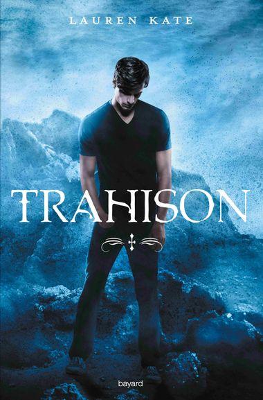 Couverture de «Trahison»