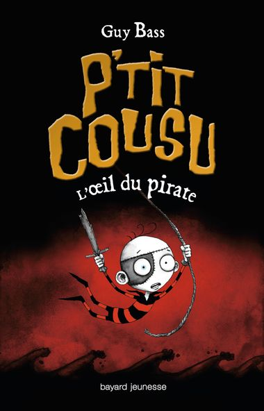 Couverture de « L'œil du pirate »