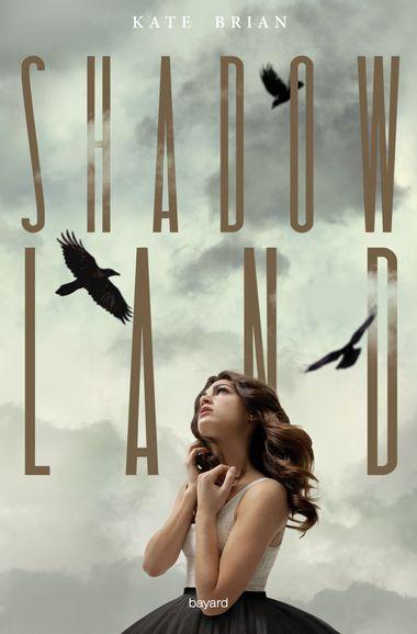 Couverture de «Shadowland»