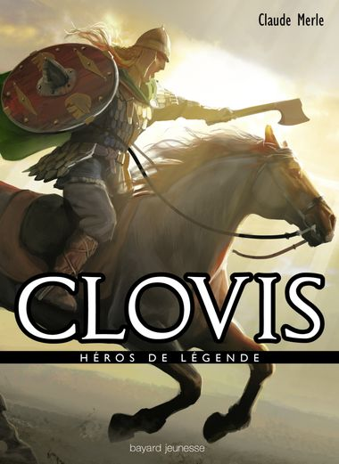 Couverture de «Clovis»