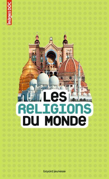 Couverture de «Les religions du monde»