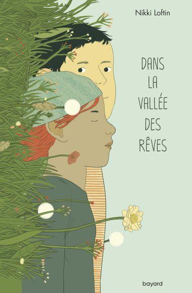Couverture de «Dans la vallée des rêves»
