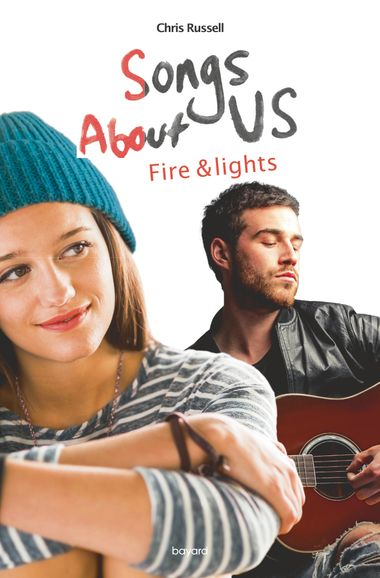 Couverture de « Fire & lights »