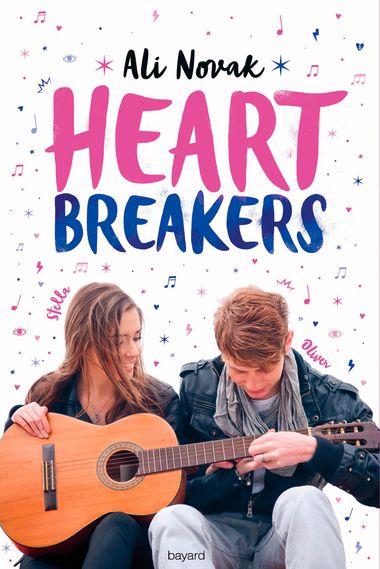Couverture de «Heartbreakers»