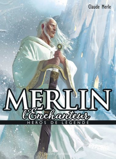 Couverture de « Merlin »