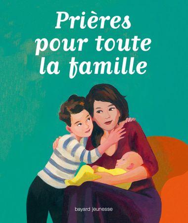 Couverture de «Prières pour toute la famille»