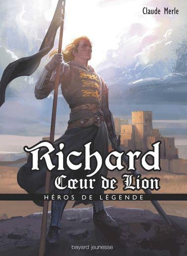 Couverture de «Richard Cœur de Lion»