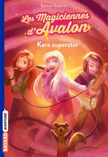 Couverture de «Kara superstar»
