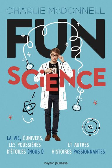 Couverture de « Fun science »