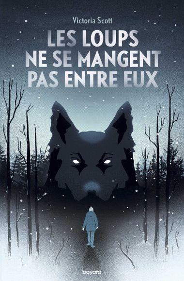 Couverture de «Les loups ne se mangent pas entre eux»