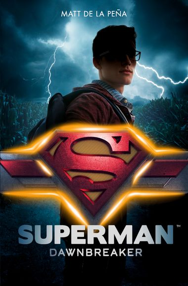 Couverture de «Superman – Dawnbreaker»