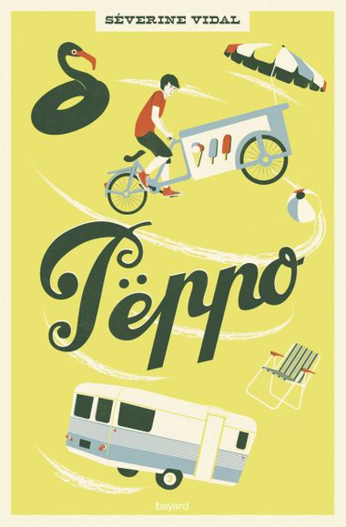 Couverture de « Peppo »