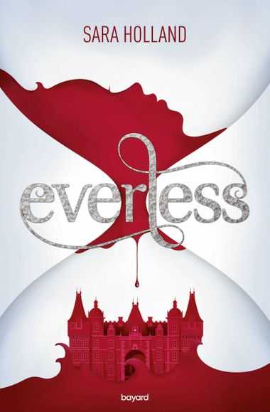Couverture de « Everless »