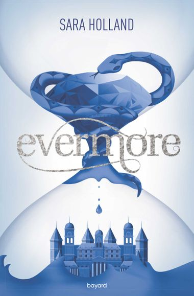 Couverture de «Evermore»