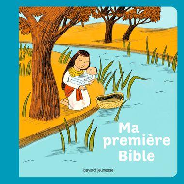 Couverture de «Ma première Bible NE»