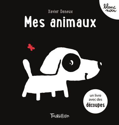 Couverture de «Mes animaux»
