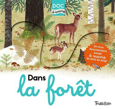 Couverture de «Dans la forêt – Docs à suivre»