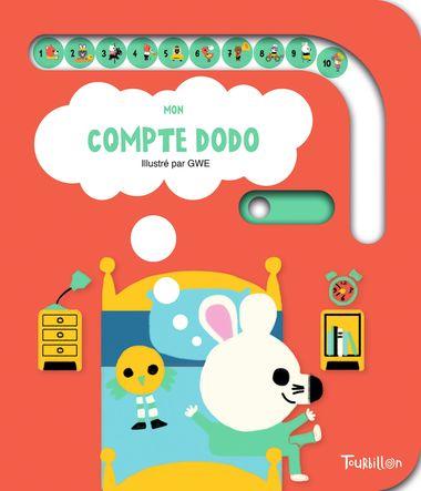 Couverture de «Mon compte dodos»