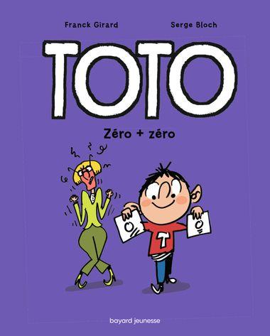Couverture de «Zéro + zéro»
