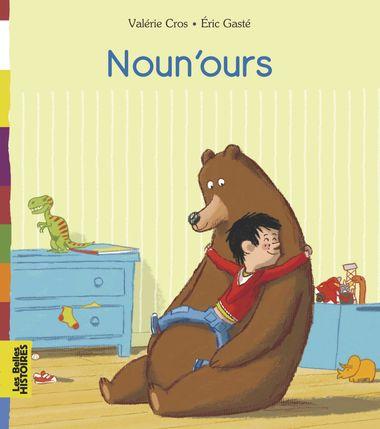 Couverture de «Noun'Ours»